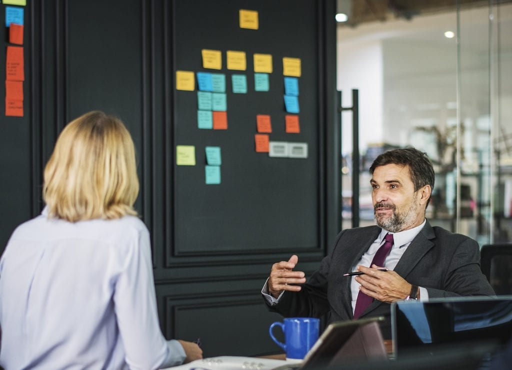 Consulting Behavioral Interviews – 10 Questions to Prepare For