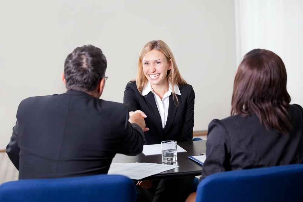 BCG referral shown through an interview
