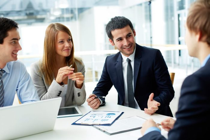 Why BCG? Consultants prefer it for various reasons.