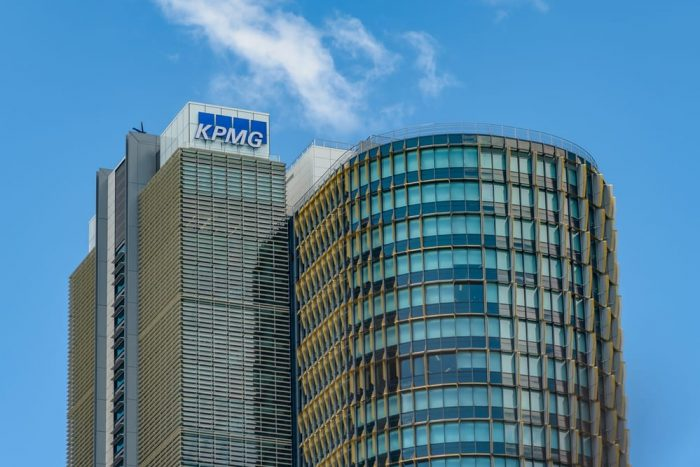 consulting firms toronto - kpmg