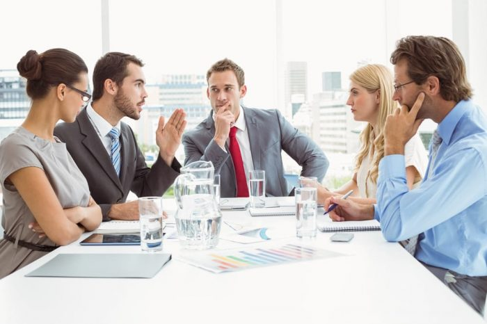 Management Consultant Salary - how much do they earn?